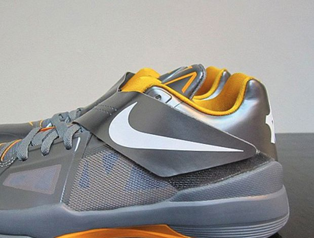 newest 92cfb 16099 Nike Zoom KD IV 4 EASTER MINT CANDY GREEN WHITE GREY(473679-301)SZ 9