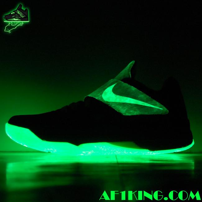 online retailer c51fd 66b53 Nike Zoom KD IV
