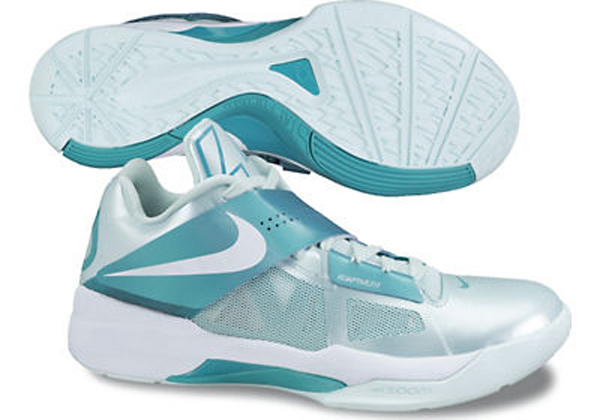 d7bc7b6e1ac7 Nike Zoom KD IV - Pics and Release Info