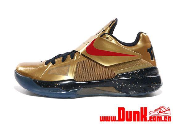 timeless design d5b30 e822a Nike Zoom KD IV
