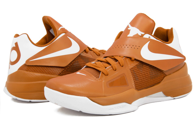 best website 2ebcf 3ed87 No word on which stores will actually receive these, but House of Hoops  stores would be the most likely choice. From SC. Nike Zoom KD IV (Texas)