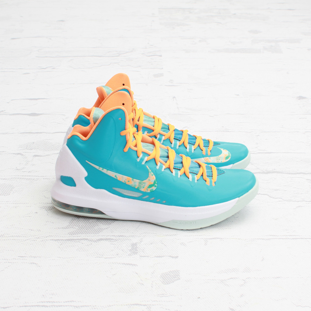 check out e33c8 462de Nike KD V (5)