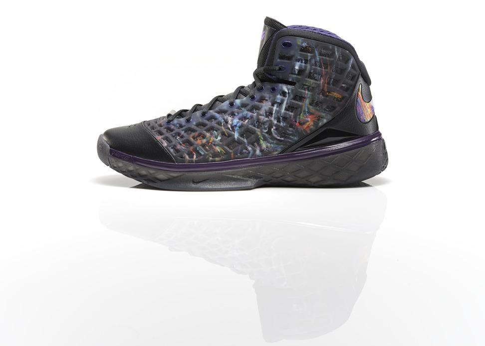 "Nike Kobe III (3) ""Prelude"" Images and Release Info"