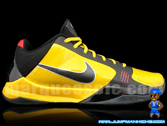 low priced b60b3 9e800 Nike Zoom Kobe V