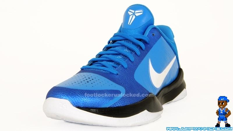 6abe14d7564f Nike Zoom Kobe V Photo Blue - Air 23 - Air Jordan Release Dates ...