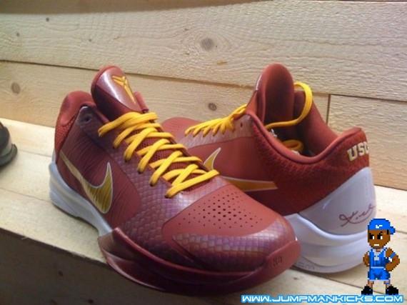 size 40 5a4bc 8c37d Nike Zoom Kobe I 1 Blackout Sz 13 Black White Purple Yellow Og Iv Iii Vi V  Asg X