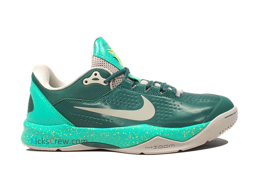 finest selection 6de77 b760f Nike Zoom Kobe Venomenon 3