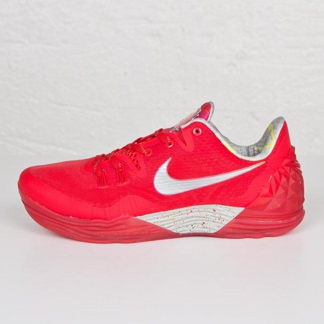 Nike Kobe Venomenon 5 Light Crimson Multi  2b6588a58