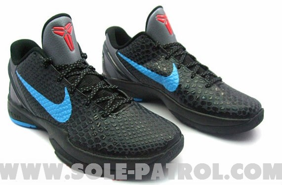 19397c5d7376 Nike Zoom Kobe VI 6 Size 10.5 EXCELLENT condition Mamba