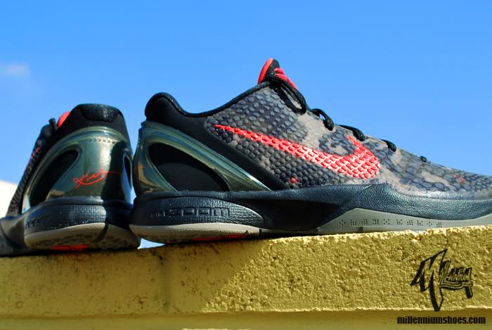 bcd581377e9 Nike Zoom Kobe VI