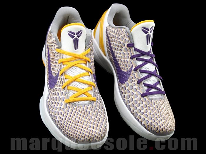 best website 7d3fc bf4cc Nike Zoom Kobe VI