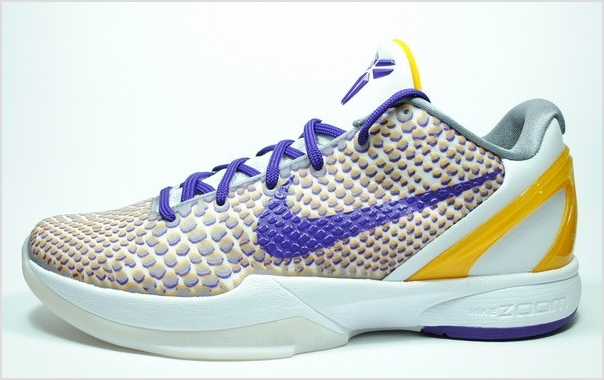 low priced c64d7 a52d9 ... Nike Zoom Kobe VI Lakers 3D Available Now ...