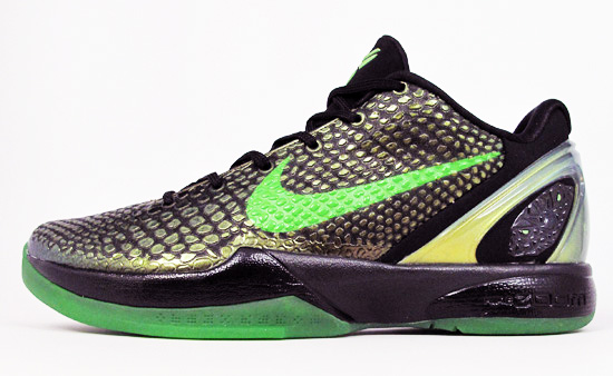 f2b088accd4 Nike Zoom Kobe VI