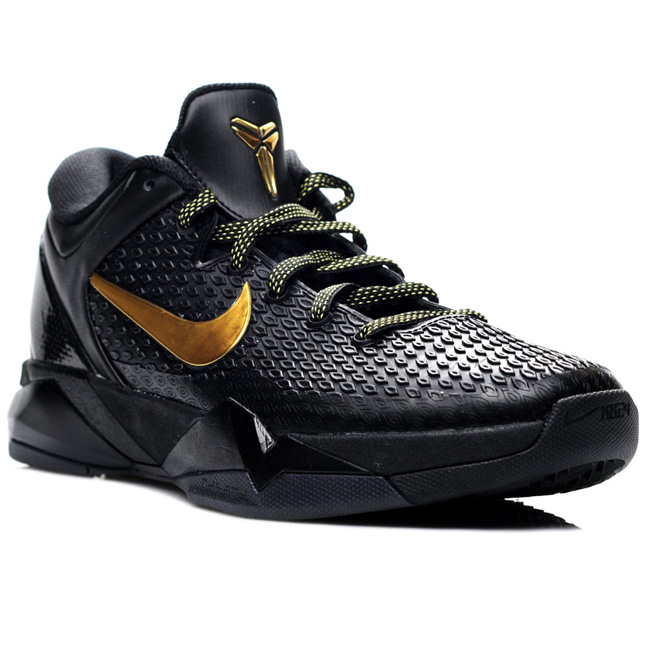 faae251f9432c Nike Zoom Kobe VII Elite Release Info