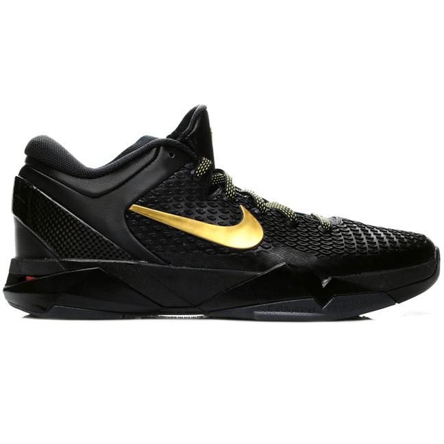 outlet store ec7c4 53277 Nike Zoom Kobe VII Elite Color  Black Metallic Gold-Dark Grey Style 511371-001.  Release  04 20 2012. Price   200.00