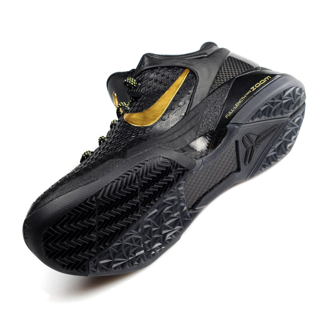 c0ad073088553 Nike zoom Kobe Vii 7 elite 9.5 mamba A.D. Jordan kyrie