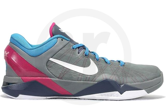 reputable site a97eb 91e89 The Nike Zoom Kobe VII Fireberry will release tomorrow, along with the rest  of the Fireberry Pack.