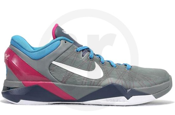 reputable site 159dc dd1f2 The Nike Zoom Kobe VII Fireberry will release tomorrow, along with the rest  of the Fireberry Pack.