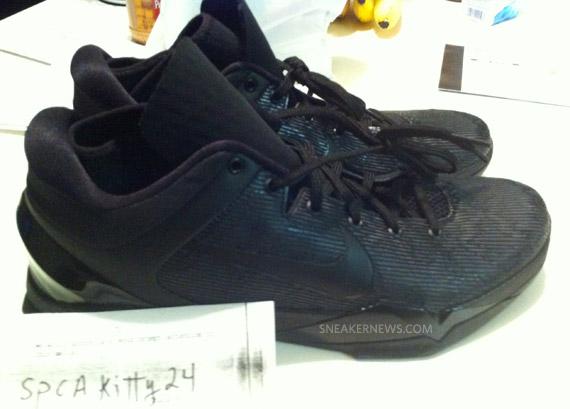 66a9d2a141d508 Nike Zoom Kobe VII - First Look - Air 23 - Air Jordan Release Dates ...