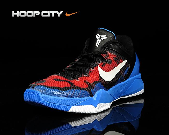2dea57b94cae Nike Zoom Kobe VII