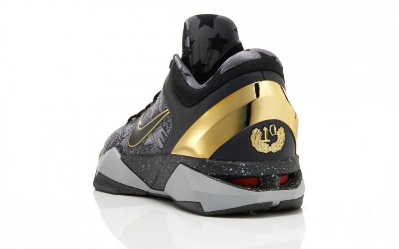 f815ce0e4660 Nike Zoom Kobe VII