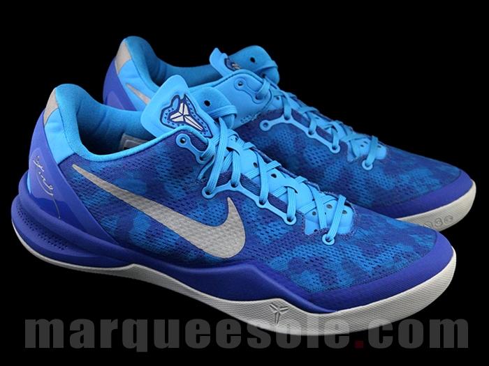 0cabb7e88542 Nike Kobe VIII