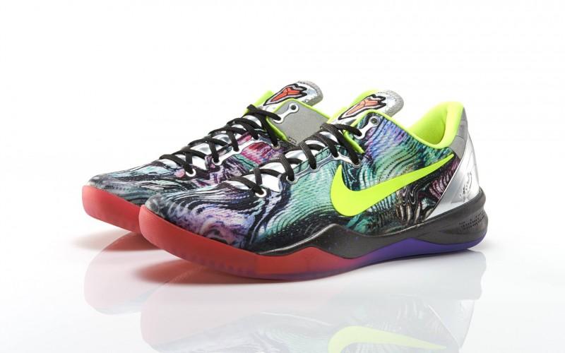 designer fashion 6025b aef59 Reminder  Nike Zoom Kobe VIII (8) Prelude Releases Tomorrow