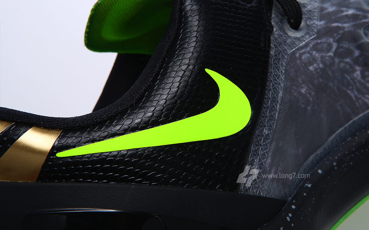 quality design c3059 a7f85 Color  Black Electric Green-Cool Grey-Metallic Gold Style  639522-001  12 26 2013. Price   160.00. Nike Kobe System 8 Challenge Red 555035 600  Chllng D Rflct ...