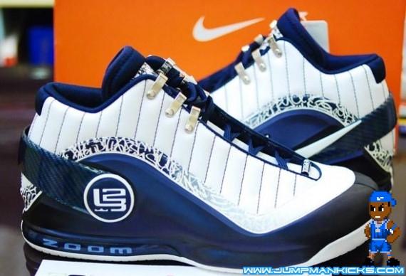 """huge discount 37576 b2536 Nike KD VI 6 Supreme """"DC PreHeat"""" size 14. 618216-400 Jordan Lebron"""