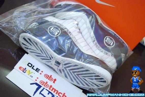 0a247470f7bf Nike Zoom Lebron Power VI