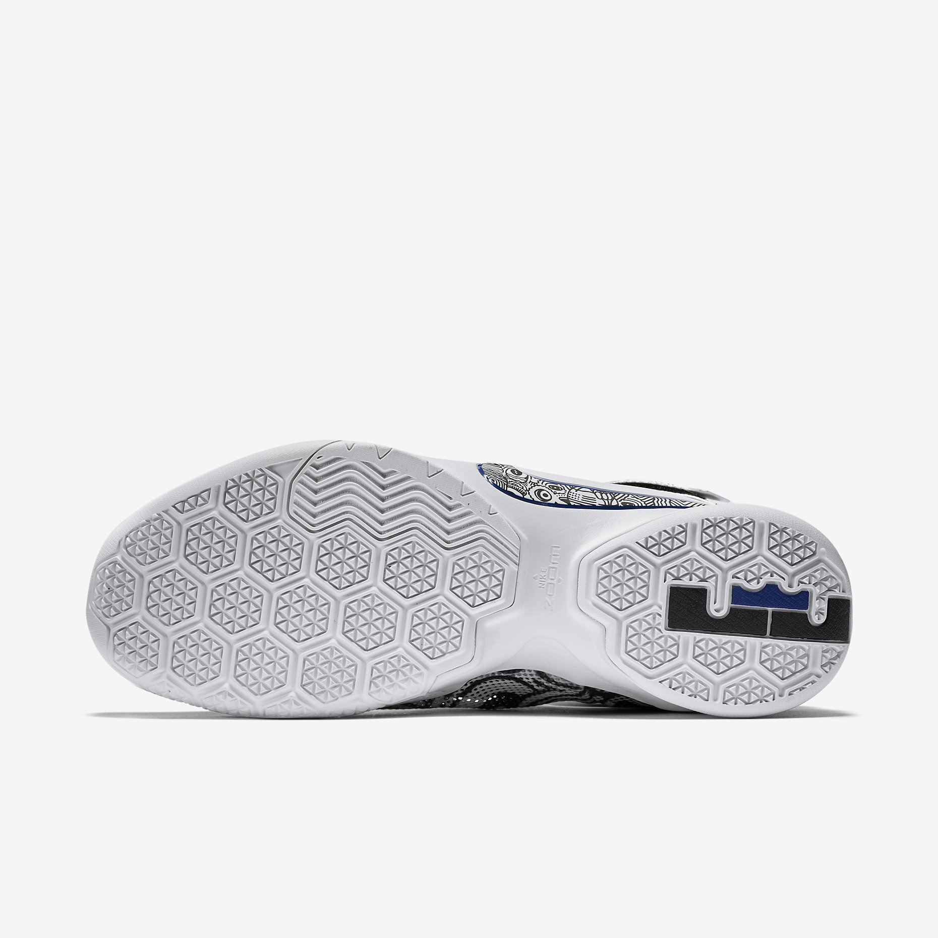 4cd23a7d6e49 Nike Zoom LeBron Soldier 9