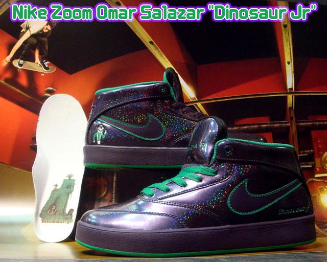 418105803b46 Nike Zoom Omar Salazar Dinosaur Jr. - Air 23 - Air Jordan Release ...