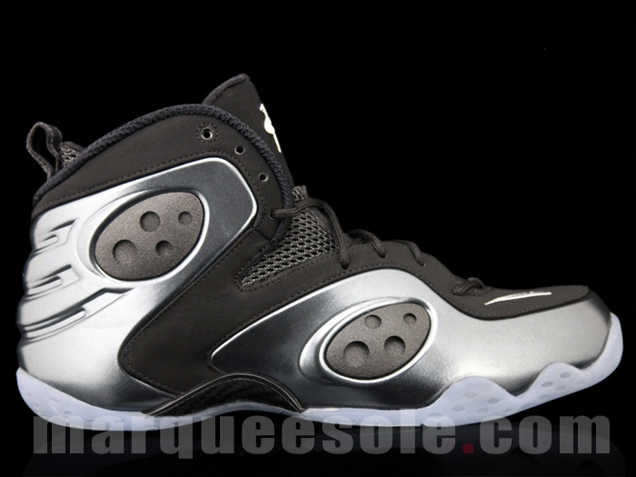 8115ecbffa9d1 Nike Zoom Rookie LWP - Black Anthracite - More Images