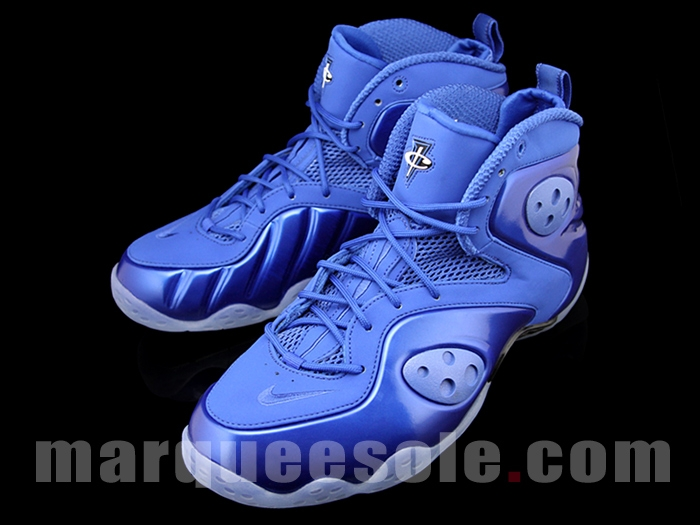 00c3ff2e43d71 Nike Zoom Rookie Dynamic Blue Size 12