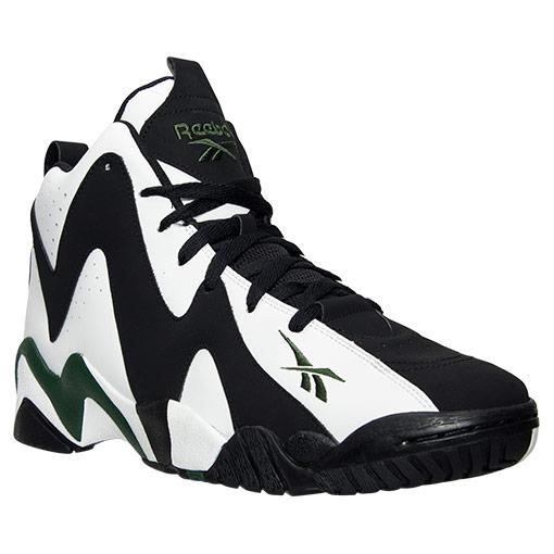 Reebok Kamikaze Basketball Shoes