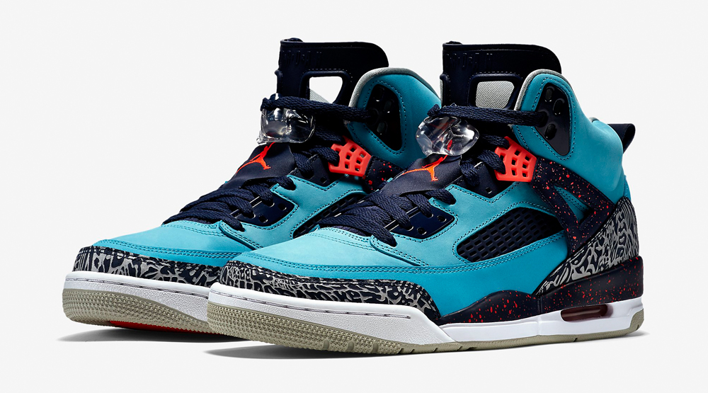 hot sale online 014bc 98df4 spizike Archives - Air 23 - Air Jordan Release Dates, Foamposite, Air Max,  and More