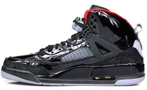 online store 1c017 317b3 315371-034 JORDAN BLACK VARSITY RED CEMENT GREY MEN SPIZIKE