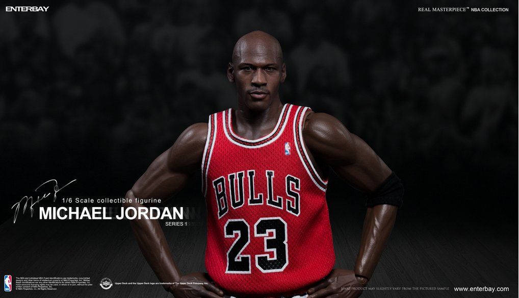 969627fe5aa NBA LEBRON JAMES ENTERBAY ACTION FIGURE 1 9 SCALE MOTION MASTERPIECE SERIES  1